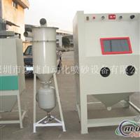 油泵喷砂机油泵翻新喷砂机价格