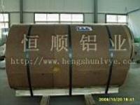 防锈铝卷,防锈合金铝卷3A21,管道保温防锈铝卷,3003防锈铝卷平阴恒顺铝业有限公司