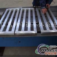 铝合金框架+铝制结构框架