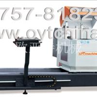 最好的铝型材设备数控重型双头锯OYTG500S