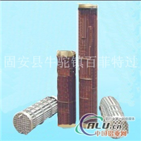 供應 曼胡默爾空壓機油冷卻器芯