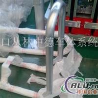铝合金支架焊接+铝支架加工