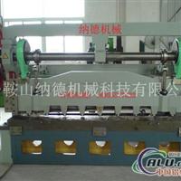 Q116×2500齿轮剪板机销售