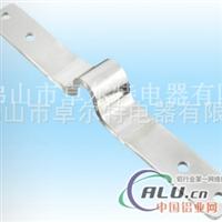 铝箔软连接厂家