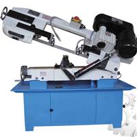 專業生產剪刀式鋸床BS712T帶鋸床