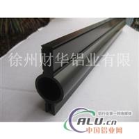 铝型材广告牌铝滑槽