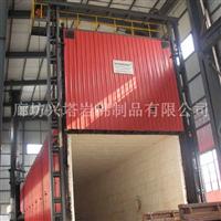 高铝耐火砖生产厂家产品性能介绍