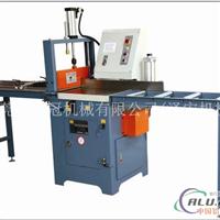 广东铝型材切割机 半自动切铝机