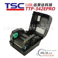 TTP342epro不干膠打印機