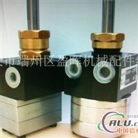 3cc油漆齿轮泵
