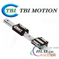 TBI直線導軌TRC25VE