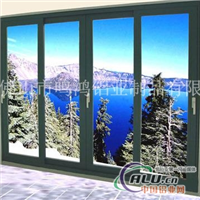 铝方管 门窗铝型材  LED灯铝型材