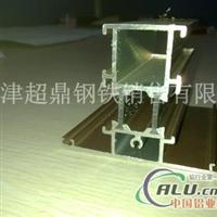 供应断桥铝型材,工业断桥铝材
