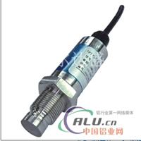 厚膜片平面膜型压力传感器