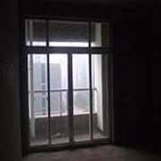 深圳铝合金落地窗装配