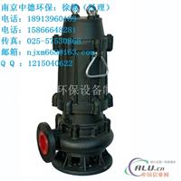 AS(AV)型潜水排污泵产品特点
