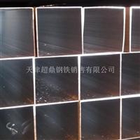 工业铝型材工业6061合金铝方管