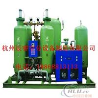 PSA变压吸附制氮机原理