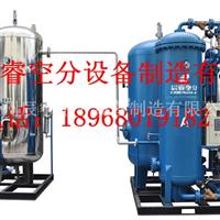 铝棒熔铸精炼制氮机