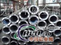 日照供应大口径铝方管现货