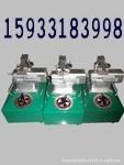 小型对焊机铁铝铜钢丝碰焊机