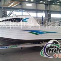 铝合金冲锋舟+铝合金船