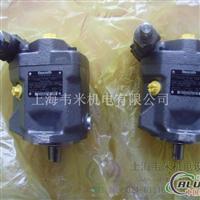 0510665023力士樂雙聯齒輪泵