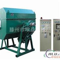 RG系列滚筒式电阻炉