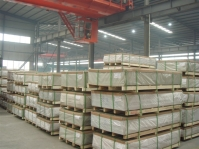 3003铝板、铝卷 恒源推荐
