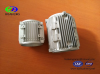 aluminum cast motor body