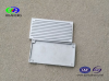 aluminum cooling enclosure cooling fins radiation