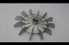 aluminum cooling fan