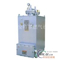 供应工业炉电热水浴式气化器100KG化气炉