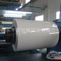 生产彩涂铝卷3003,涂层合金铝卷生产30043105氟碳彩涂合金铝卷生产