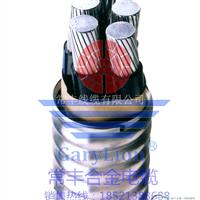 供应高铁稀土AC90铝合金电缆