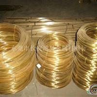 供应H70黄铜线