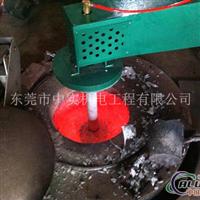 500kg熔炼保温炉非标订做