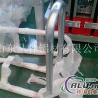 铝合金支架焊接+铝支架