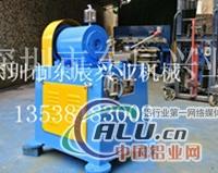 供應錐管機、打尖機,金屬管縮管機