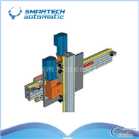 工業自動化機械爪手 PASM 5