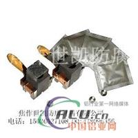 供應犧牲陽極鋁熱焊劑.焊模
