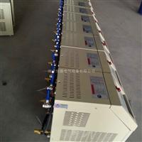 橡膠機械專用模溫機