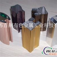 供应消光电泳铝型材