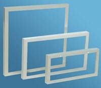 太阳能电池板外框铝型材能满足不同要求厂家的需求
