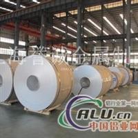 5083铝板冷加工性能5083铝卷厂