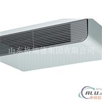 FP204卧式明装风机盘管