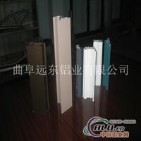 各种建筑、装饰及工业用铝型材