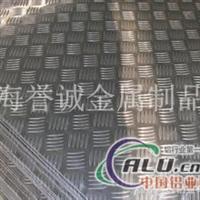 生產5052H32花紋鋁板、熱軋鋁板