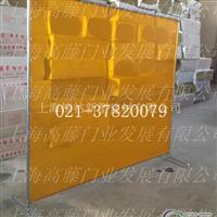 电焊遮光屏、焊接防护屏