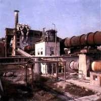 冶金工业炉